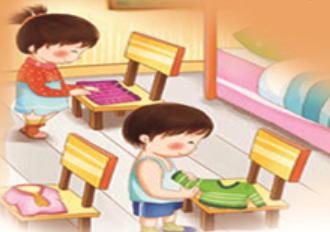 小班常规儿歌   简单易懂的午睡儿歌,帮助教师轻松看午睡