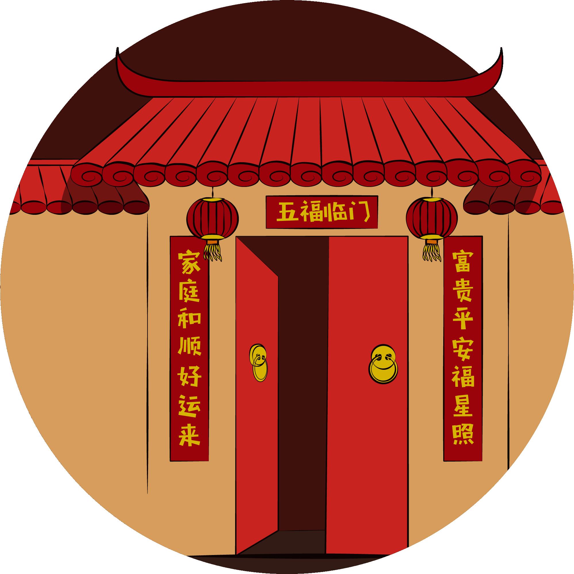 新年手工 | 中国祥瑞兽,陪你神气过新年!