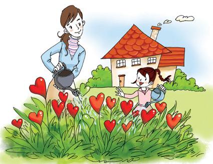 长假即将结束,父母该如何给孩子们收心?